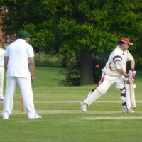 HCC5XI492Hornchurch Cricket Club - Saturday 5th XI -