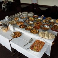 Hornchurch Cricket Club - Teas