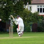 Hornchurch Cricket Club - Saturday 3rd XI - Barry Bones - 6