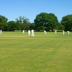 Hornchurch Cricket Club - Saturday 6th XI